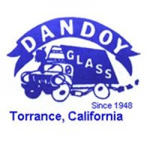 Dandoy Glass
