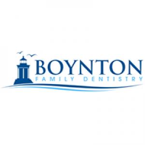 Boynton Matthew T DMD