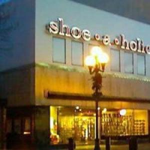 Shoe A Holic