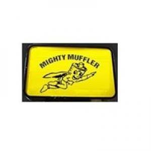 Mighty Muffler