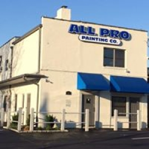 All Pro Painting Co.