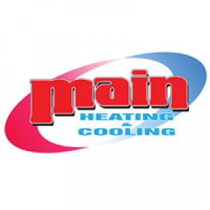 Main Heating & Cooling Inc