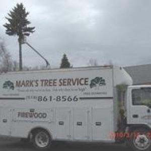 Mark's Tree Service