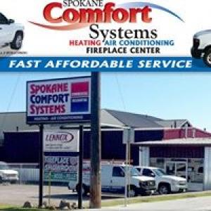 Spokane Comfort Systems