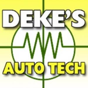 Deke's Auto Tech