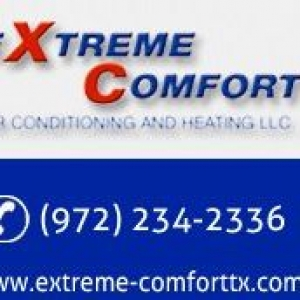 Extreme Comfort AC & Heating