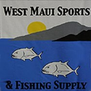 West Maui Sports & Fishing Supply