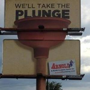 Arnold & Sons Plumbing