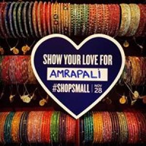 Amrapali Boutique