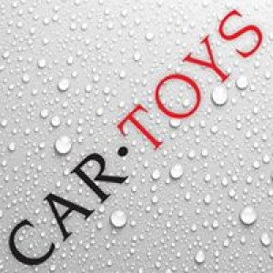Car Toys Commercial