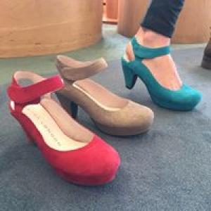 Benjamin Lovell Shoes