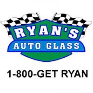 Ryan's Auto Glass Inc
