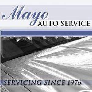 Mayo Auto Service