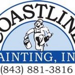 Coastline Painting Inc