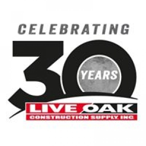 Live Oak Construction Supply Inc.