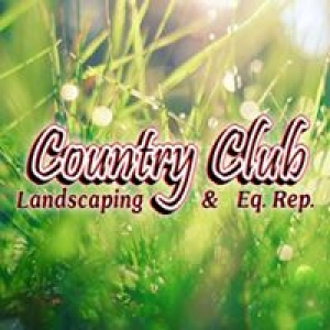 Country Club Landscaping & Equipment Repair