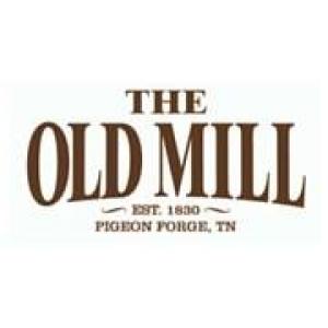 Old Mill Toy Bin