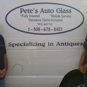 Pete's Auto Glass