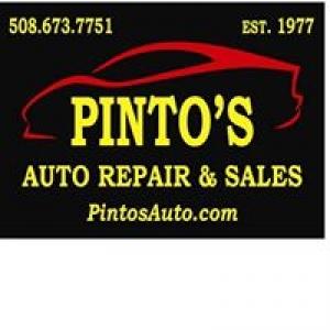 Pinto Auto Repair