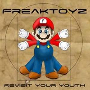 Freaktoyz