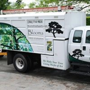 Blooma Tree Experts LLC