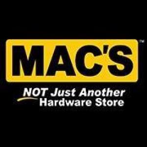 Mac's Inc