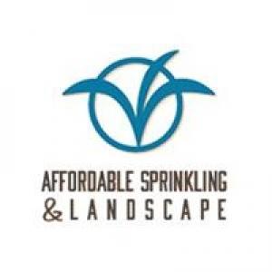 Affordable Sprinkling And Landscape