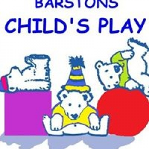 Barstons Child's Play