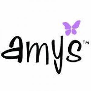 Amy's Shoes