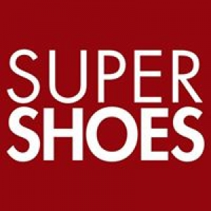 Super Shoes