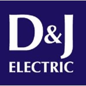 D & J Electric Inc