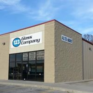 123 Glass Company