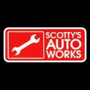 Scotty's Auto Works
