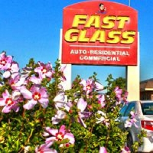 Fast Glass