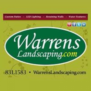 Warrens Landscaping