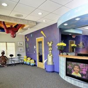 Pediatric Dentist St. Louis
