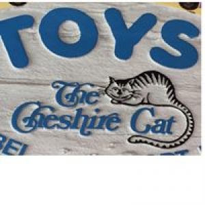 Cheshire Cat Fine Toys