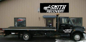217 Auto Repair & Towing (Smith Towing)