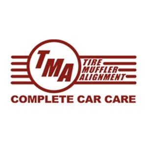 Tma Tire Muffler Alignment