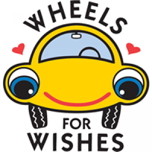 Make-A-Wish Car Donation