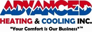 Advanced Heating & Cooling Inc