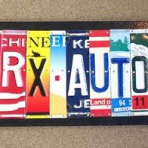 Rx Automotive