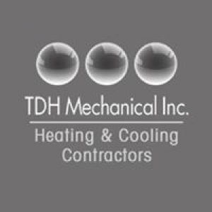TDH Mechanical Heating and Cooling Contractors