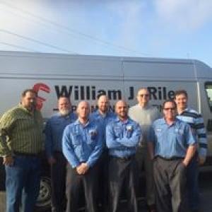 William J. Riley Plumbing & Heating