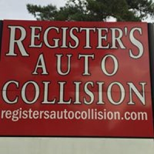 Registers Auto Collision