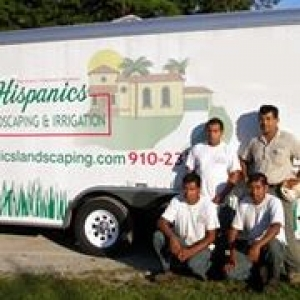 Hispanics Landscape & Irrigation