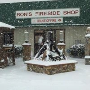 Ron's Chimney Sweep & Fireside Shop