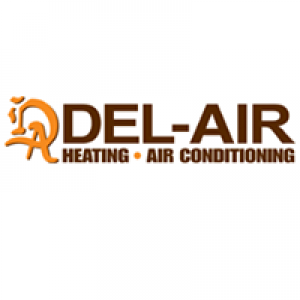 Del-Air Heating Air Condition & Refrigeration