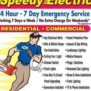 Speedy Electric