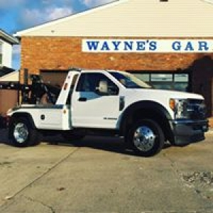 Wayne's Garage and Towing LLC